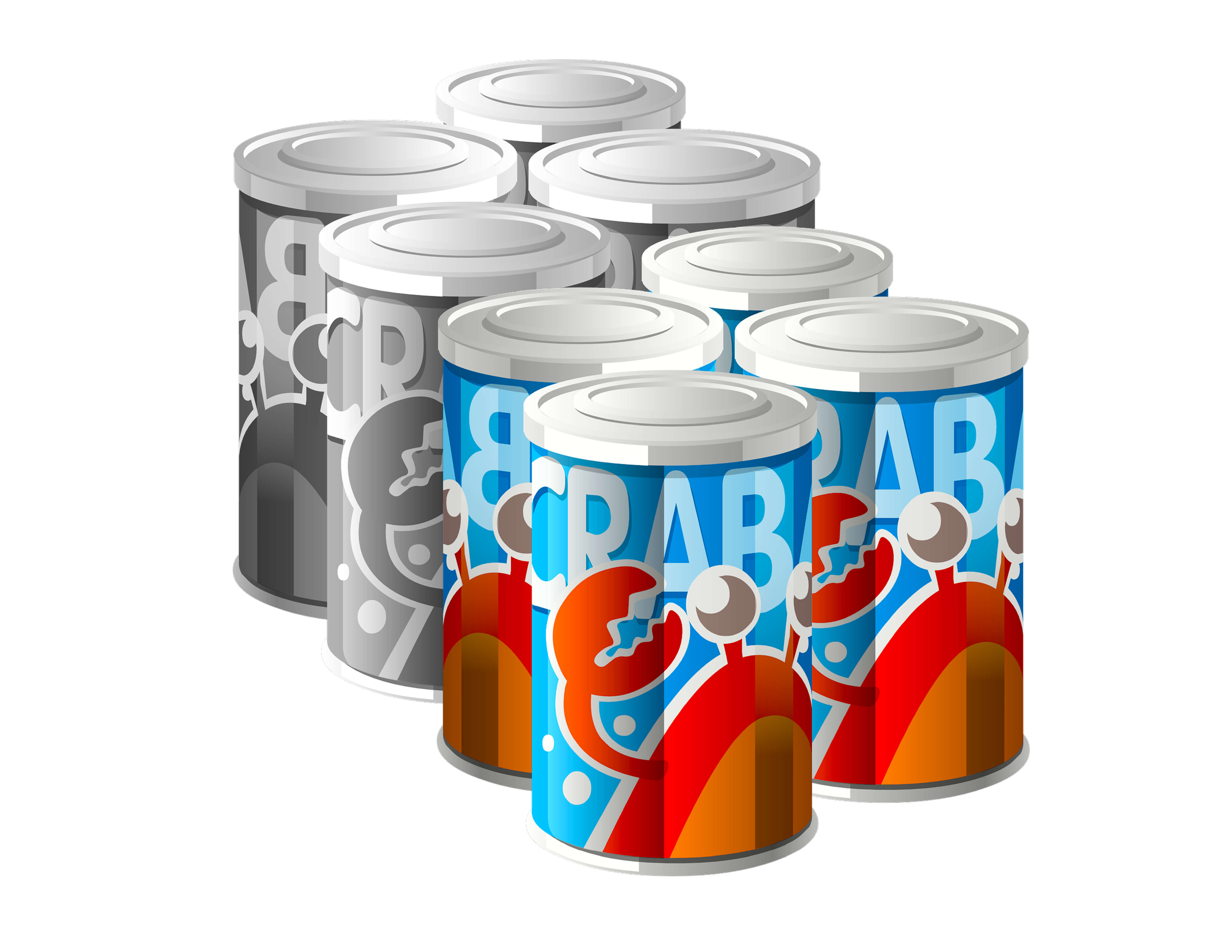 Thermochromic cans (1)